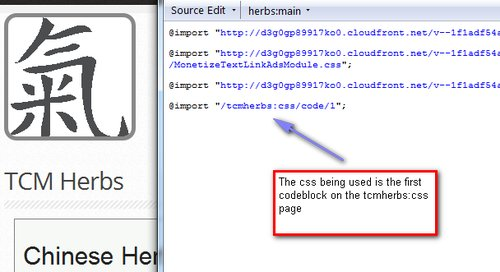 how to include local css file in html